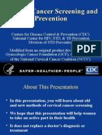 cervicalcancerscreeningprevention