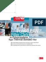 PolyKlean 3M Filters