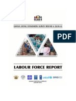 GLSS6_Labour Force Report