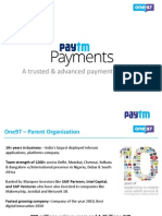 Paytm Payment Solutions_Feb15