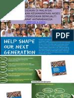 Isu2 Pendidikan Malaysia