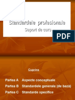 STANDARDELE PROF - suport curs.ppt