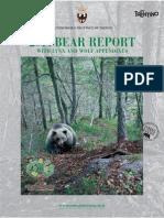 Bear Report 2011