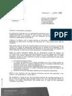 Avis Géothermie CD FP et YLT