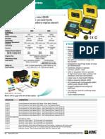 4620 & 4630 brochure