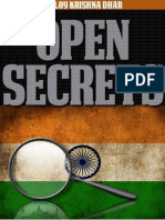 Open Secrets.epub
