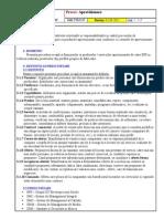 Procedura Aprovizionare EPS
