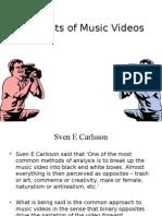 Music Video Theorists