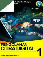 Pengolahan Citra Digital