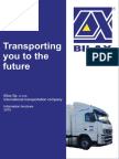 BILAX Brochure