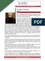 Giorgio Caoduro It CV