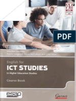 English for ICT Studies in Higher Education Studies (Low)
