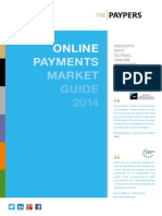 ONLINE PAYMENTS MARKET GUIDE 2014