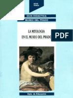 MITOLOGÍA - GUÍA DIDÁCTICA - La Mitología en El Museo Del Prado