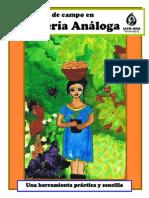 Guia de Campo de Foresteria Analoga