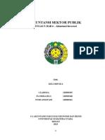 Akuntansi Keuangan Daerah (buku Erlina dan Rasdianto)