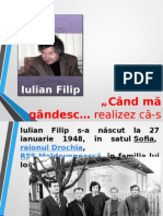Iulian Filip