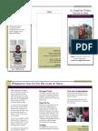 St Joe's Practioner Info Brochure