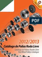Catálogo ZEN Tensores 2013