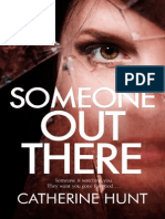 Someone Out There by Catherine Hunt - extract Chapters 2-3
