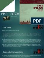 fmp - pitch