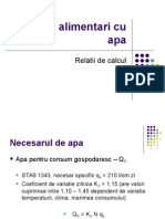 DEBITE APA2