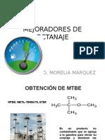 Presentacion de Mtbe