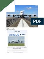 A380 design2