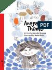 Anaya's Thumb