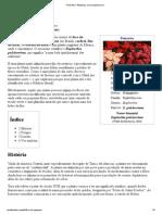 Poinsétia – Wikipédia, A Enciclopédia Livre