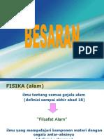 1_Besaran & Vektor .ppt