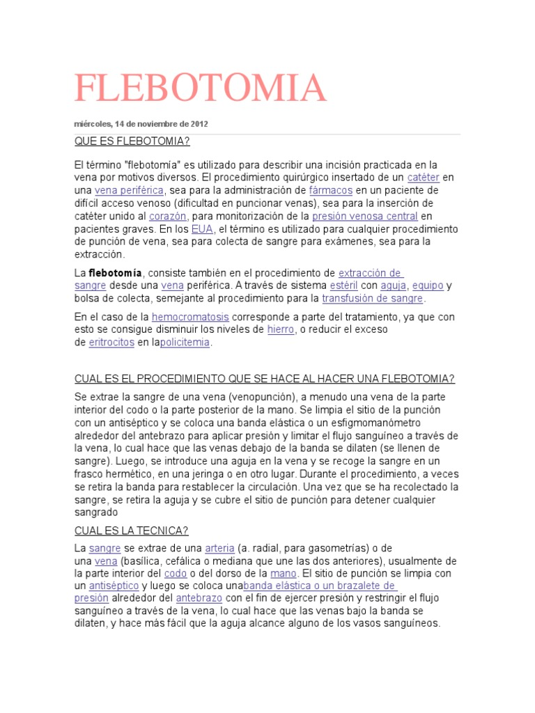 Lujoso Certificación De Flebotomía Louisiana Colección de Imágenes ...