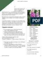 Dedaleira – Wikipédia, A Enciclopédia Livre