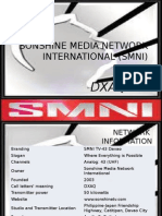 Sonshine TV Network