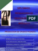 ADIESTRAMIENTO PRODUCCION DE CRUDOS PESADOS.ppt