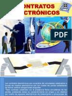 CONTRATOS ELECTRONICOS - EQUIPO VIII