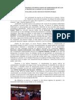 Articulo Periodico de San Nicolás Puente Ñuble