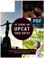 Is There an UPCAT This 2015 eBook KXvgd