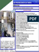 Apt Industrial 33 Jateamento Granalha de Aco