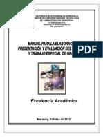 Manual TEG Version Octubre 2012