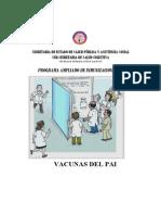 Vacunas Del Pai