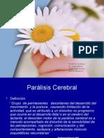 Paralisis Cerebral Donari