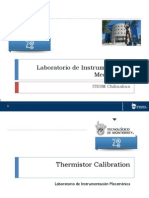 Lab2 Thermistor