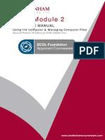 Ecdl v4 Mod2 Windows Xp Manual