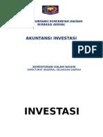 3. Investasi Jangka Panjang