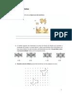 Isometrias revisões