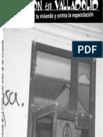 Dossier Okupa Valladolid (1ª edicion)