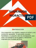 Susp Hidroactiva