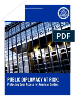 Peace Corps Department of State Information Resource Center IRC