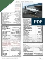 meridian_pa46 Checklist